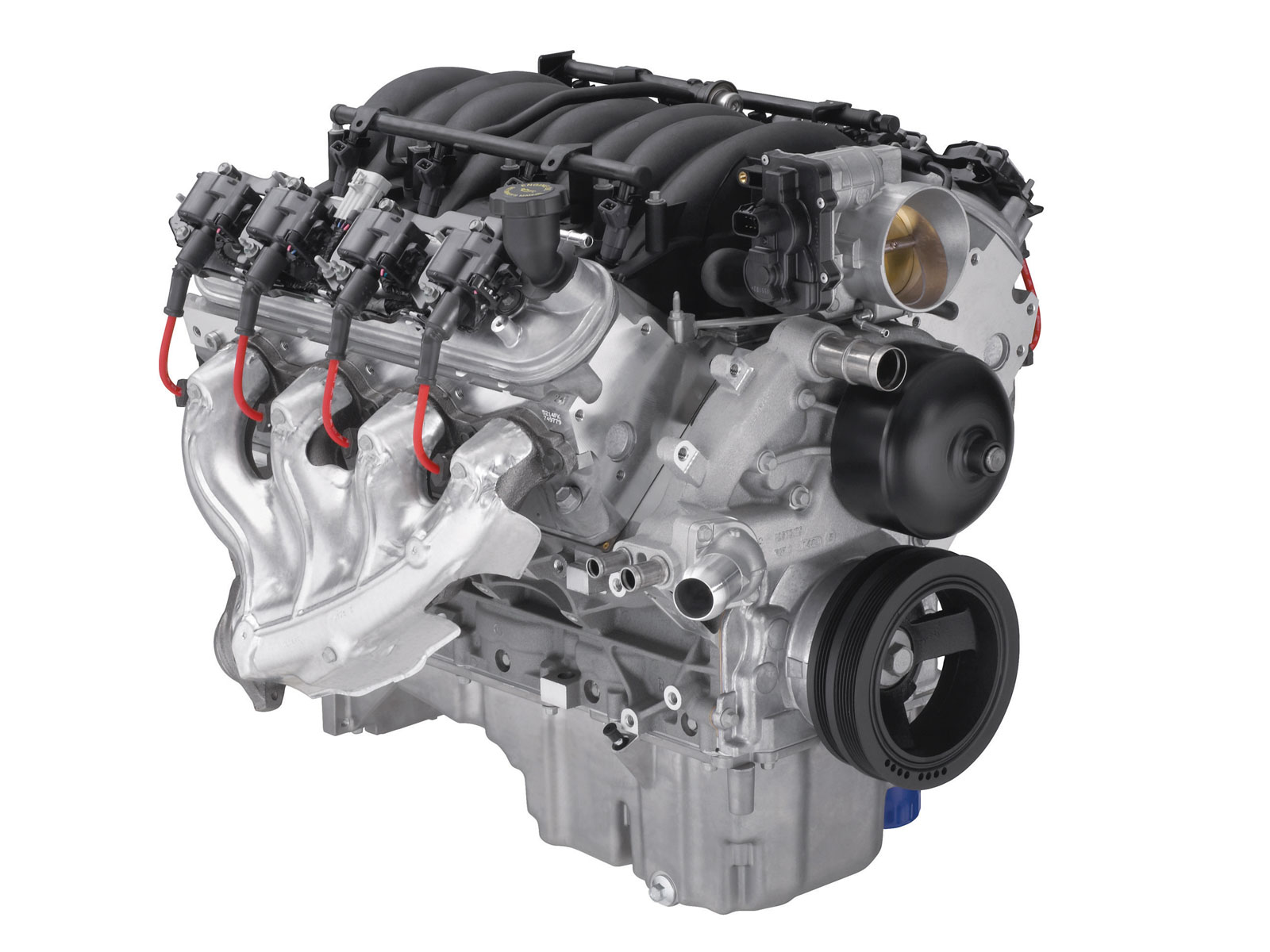 LS1 Crate Engine