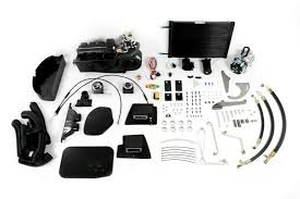 Classic Auto Air Retrofit A/C Kit