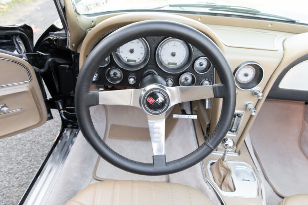 1965 Corvette Convertible for sale at buildatrailer.com