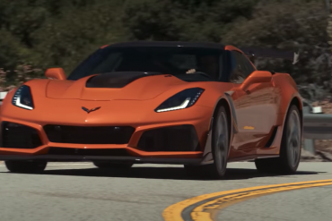 C7 Corvette ZR1 Video Review