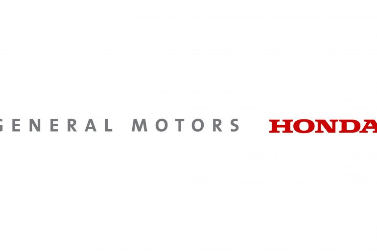 GM and Honda partnership