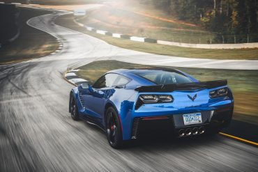 Best Corvette Ever Made