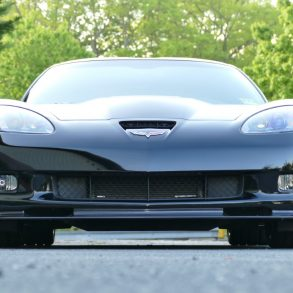 2011 Corvette C6 ZR1 for sale