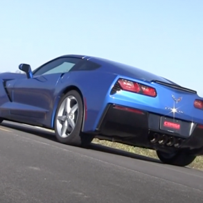 C7 Corvette Exhaust Options
