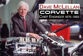 Corvette Chief Engineer
