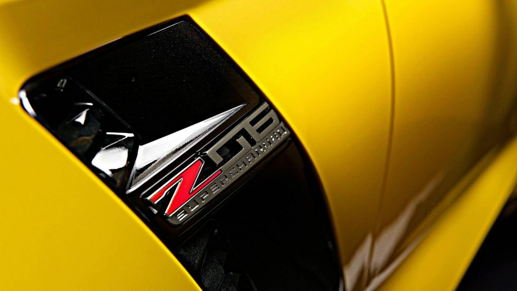 Hertz Rental Cars is liquidating twenty-two 2019 Z06 Corvette Coupes from its fleet!