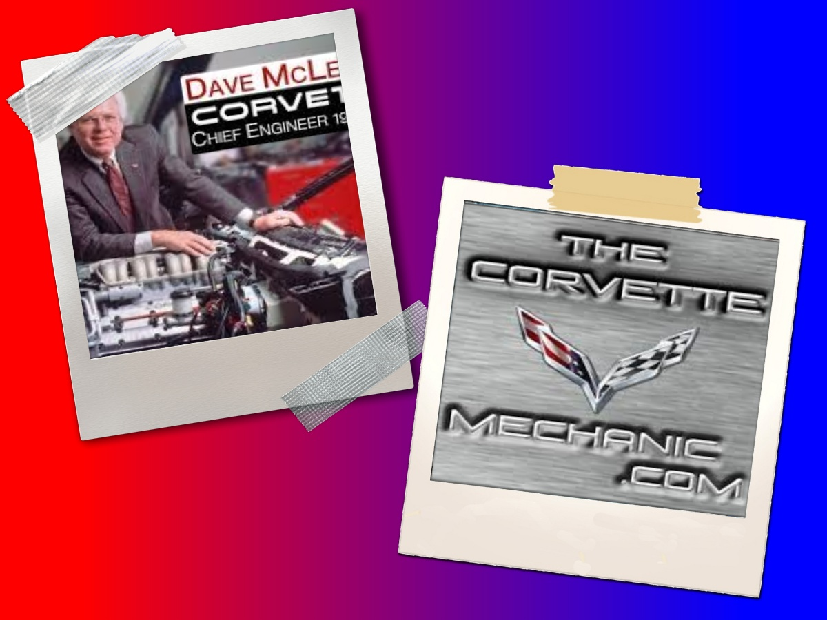 Corvette Podcasts