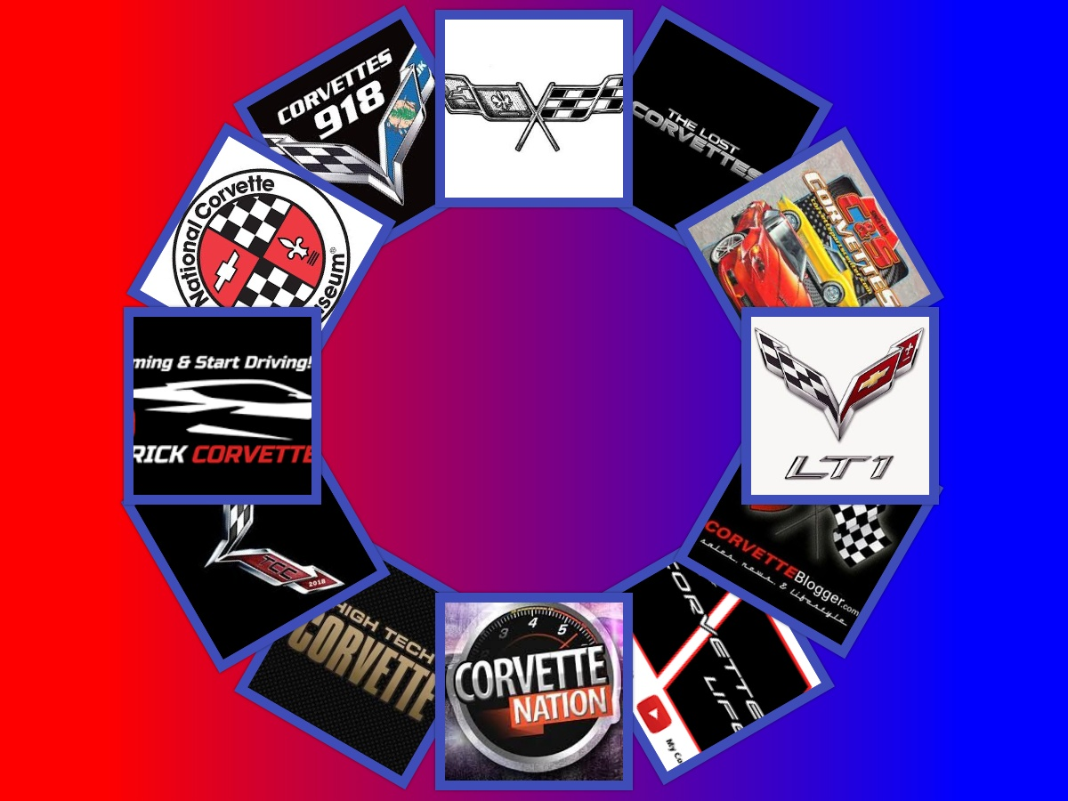 Corvette Youtube Channels