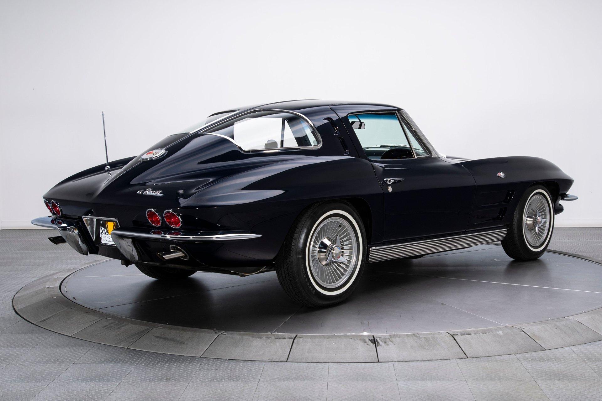 Kelebihan Kekurangan Corvette 1963 Perbandingan Harga