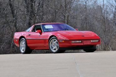 1990 Corvette Wallpapers