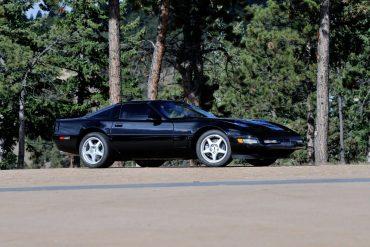 1994 Corvette Wallpapers