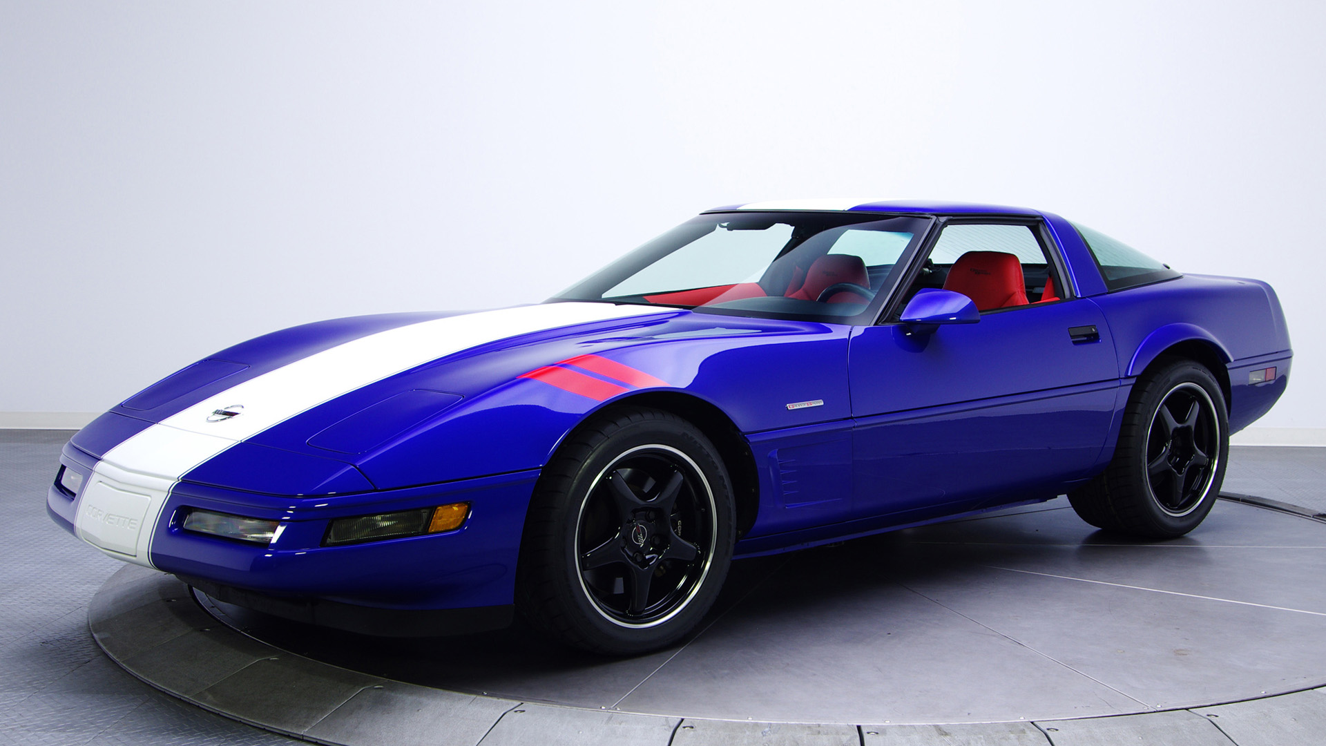 1996 Corvette Wallpapers