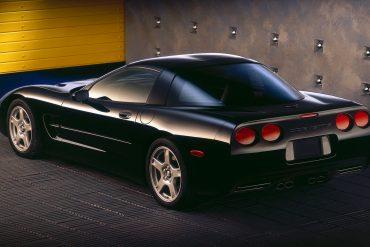 1997 Corvette Wallpapers