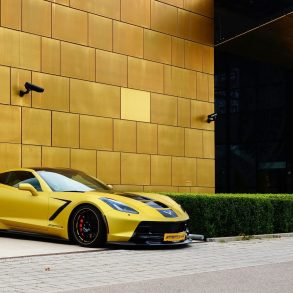 2014 Corvette Wallpapers