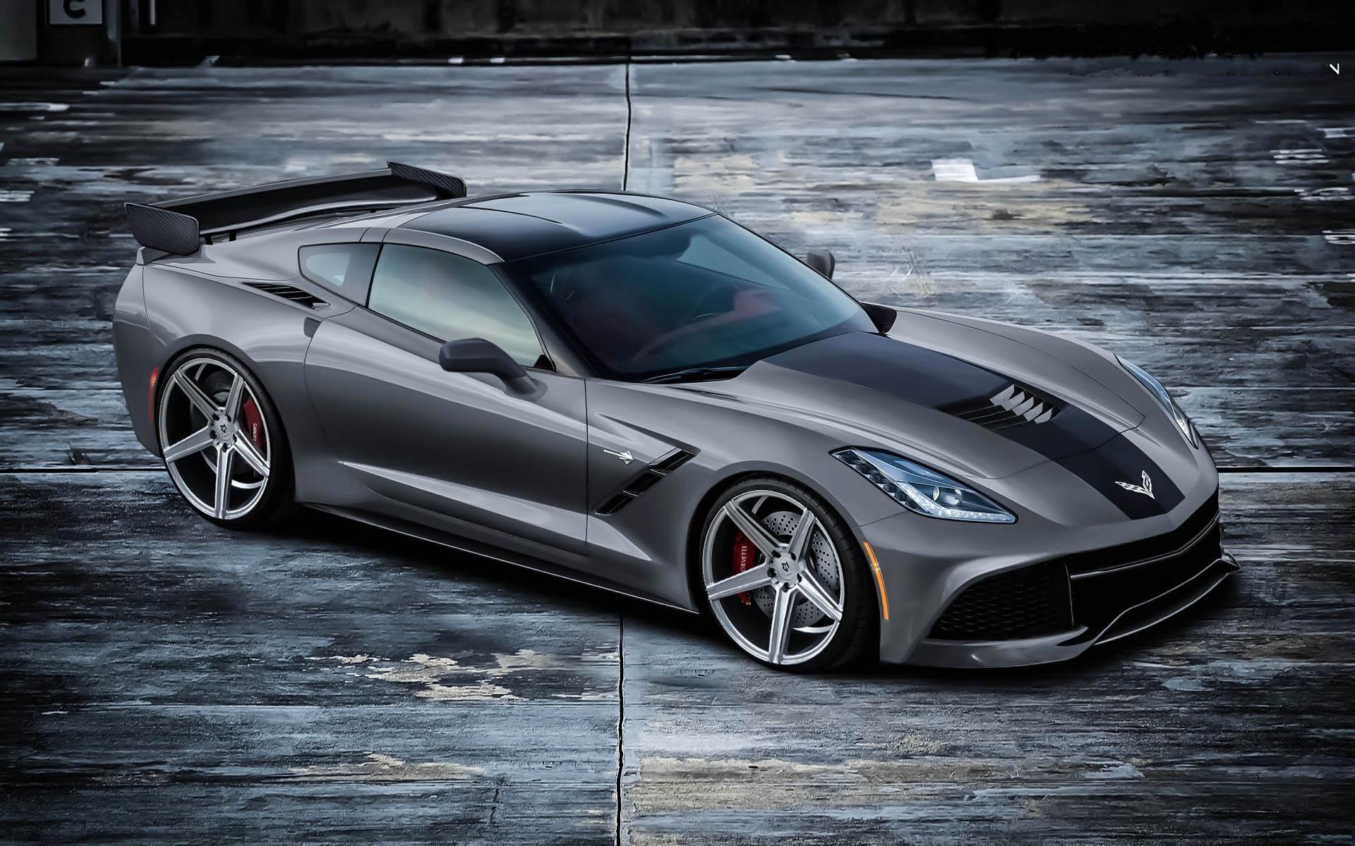 2014 Corvette Wallpapers