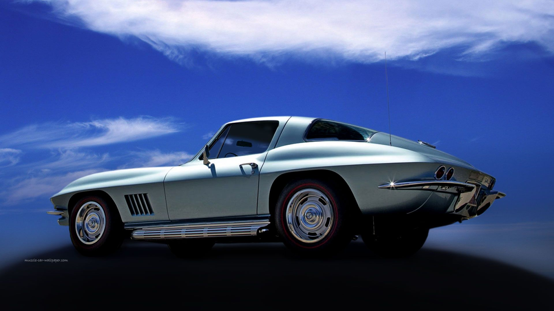 1967 Corvette Wallpapers
