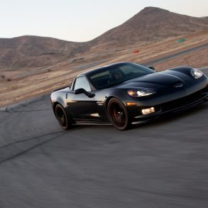2012 Corvette Wallpapers