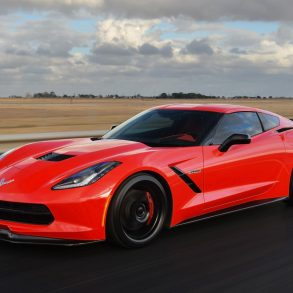 2016 Corvette Wallpapers