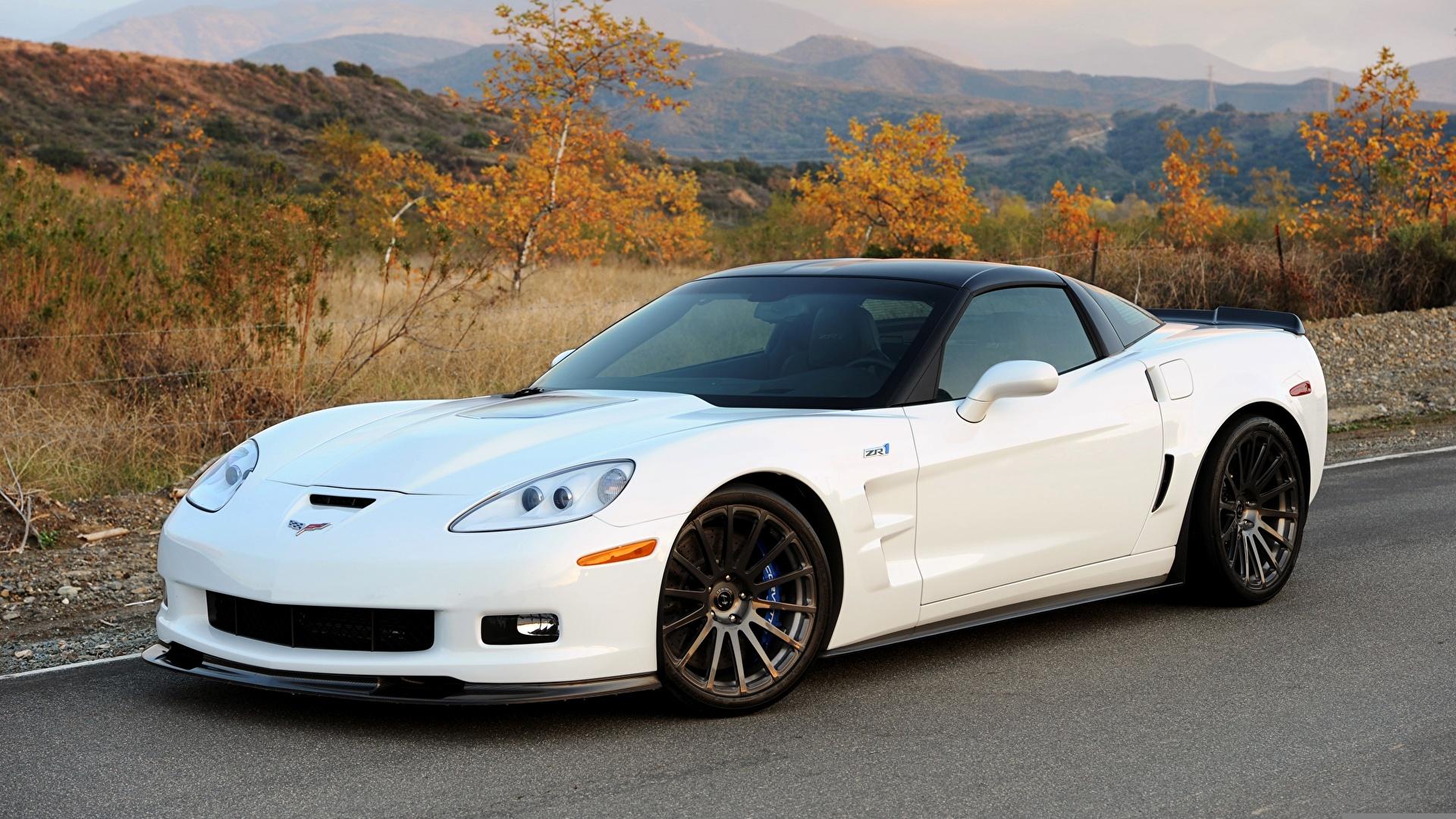 2011 Corvette Wallpapers