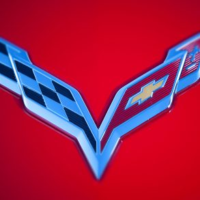 Corvette Logo Wallpapers