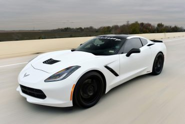 2015 Corvette Wallpapers