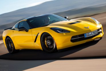 2013 Corvette Wallpapers