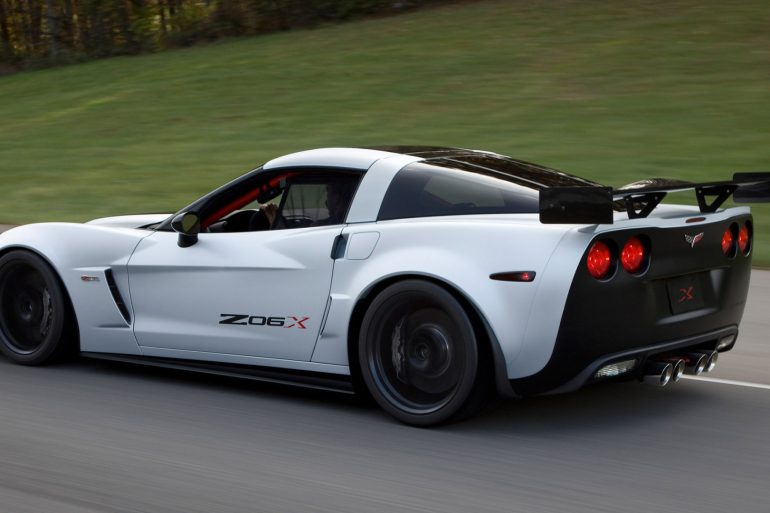 2010 Corvette Wallpapers