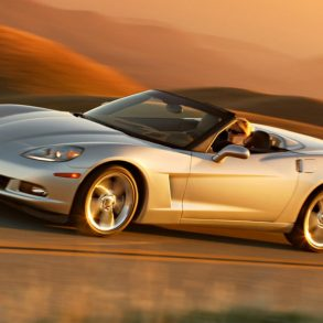 2005 Corvette Wallpapers