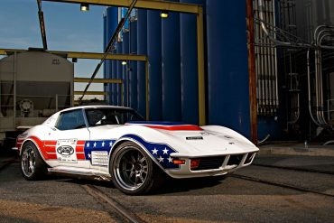 Corvette C3 Wallpapers