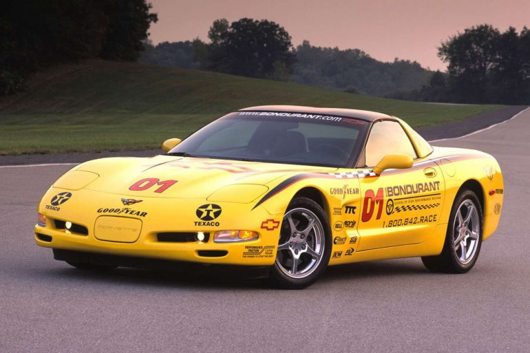 2003 Corvette Wallpapers