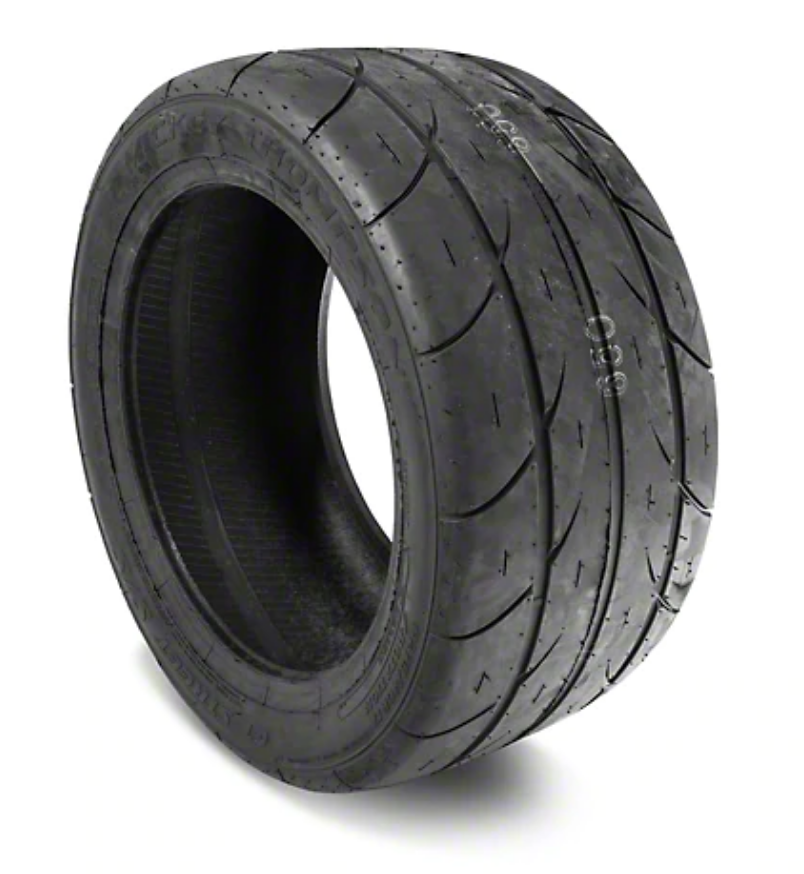 Mickey Thompson E/T Street S/S
