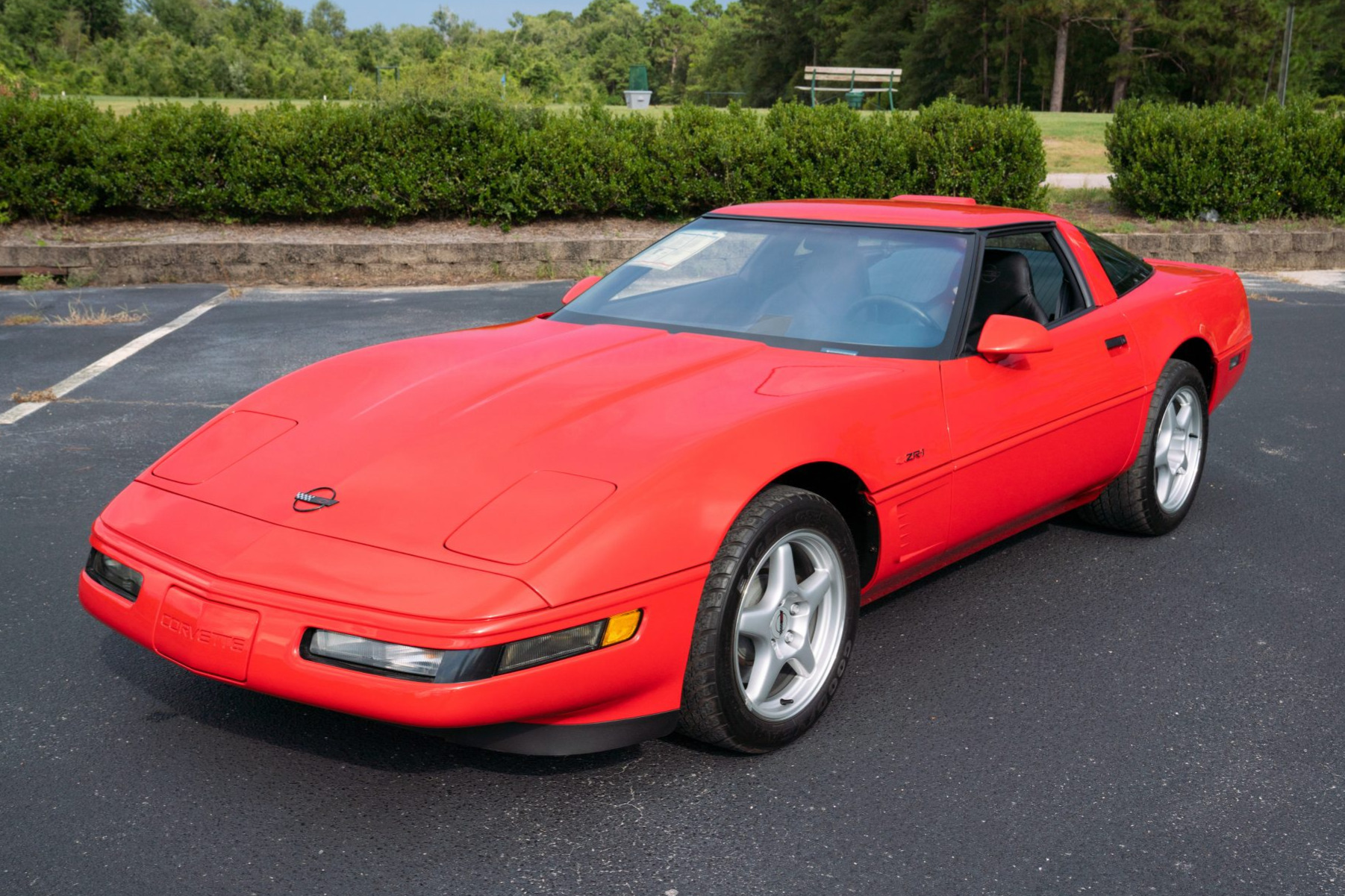 1995 Corvette ZR-1 for sale
