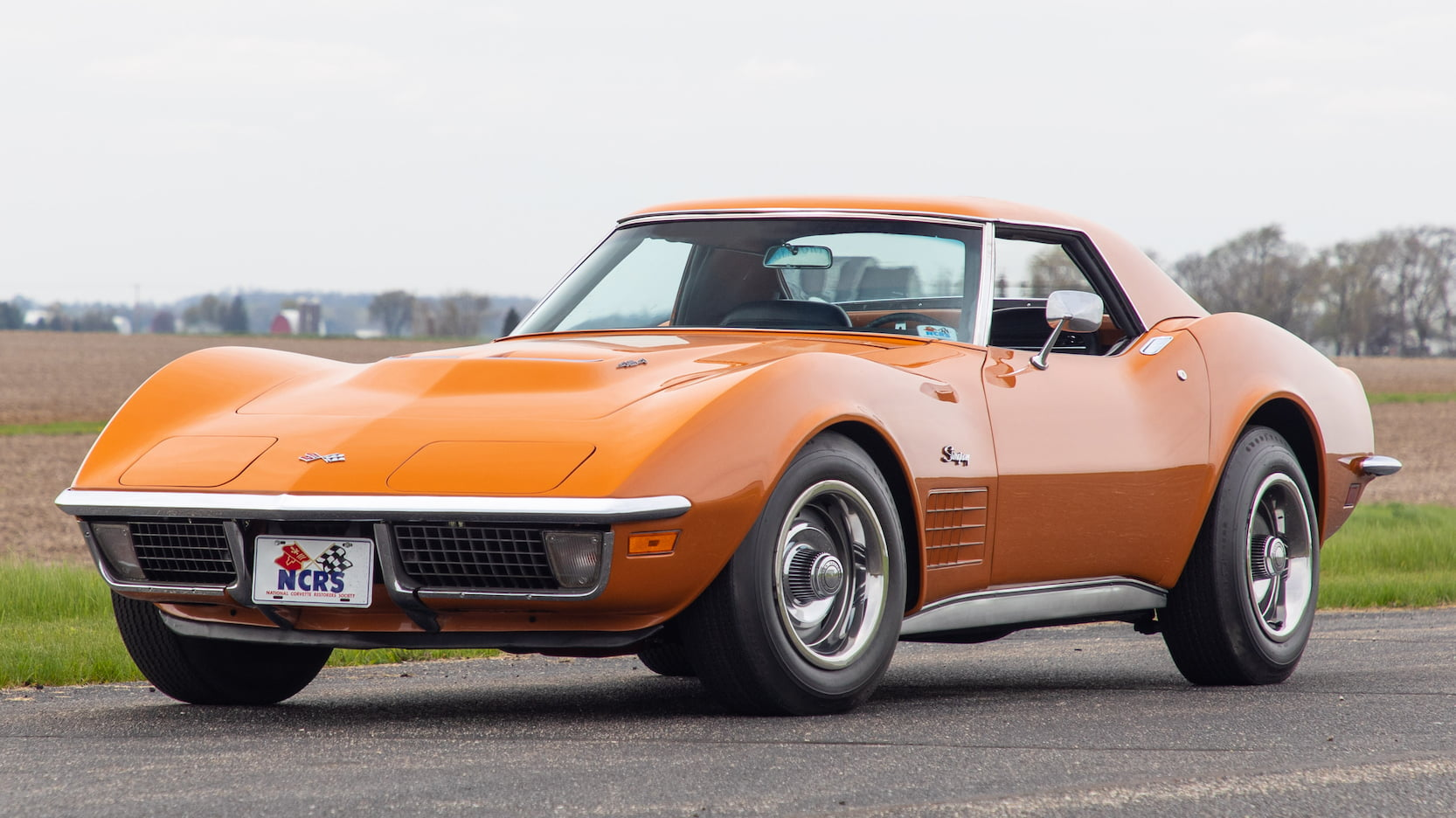 1971 ZR2.  Photo:hagerty.com
