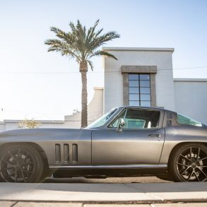 1964 Corvette restomod for sale