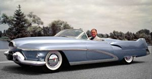 Harley Earl's LeSabre