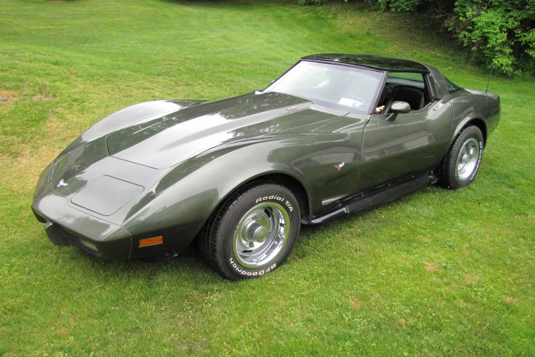 1979 C3 Corvette for sale