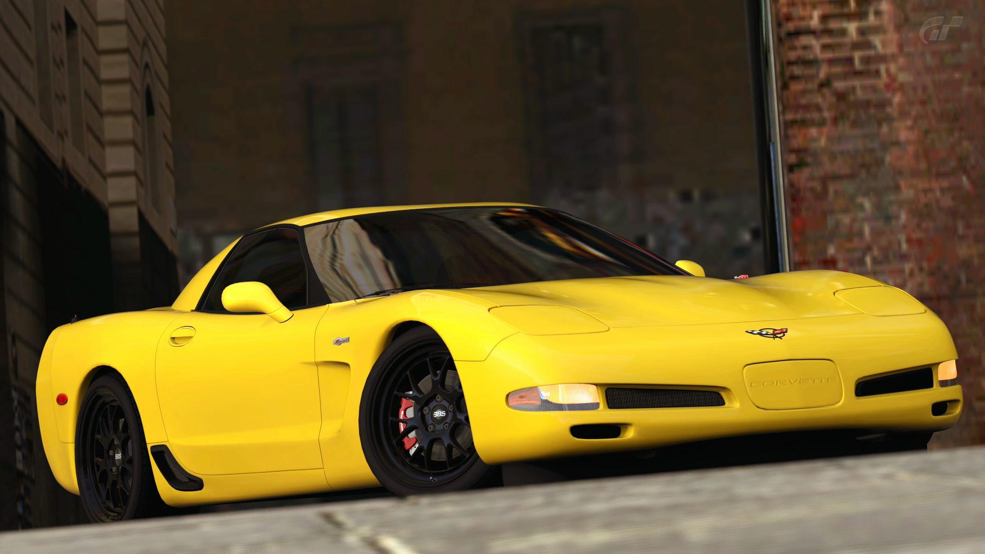The 1997 2004 C5 Corvette Buyers Guide Corvsport Com