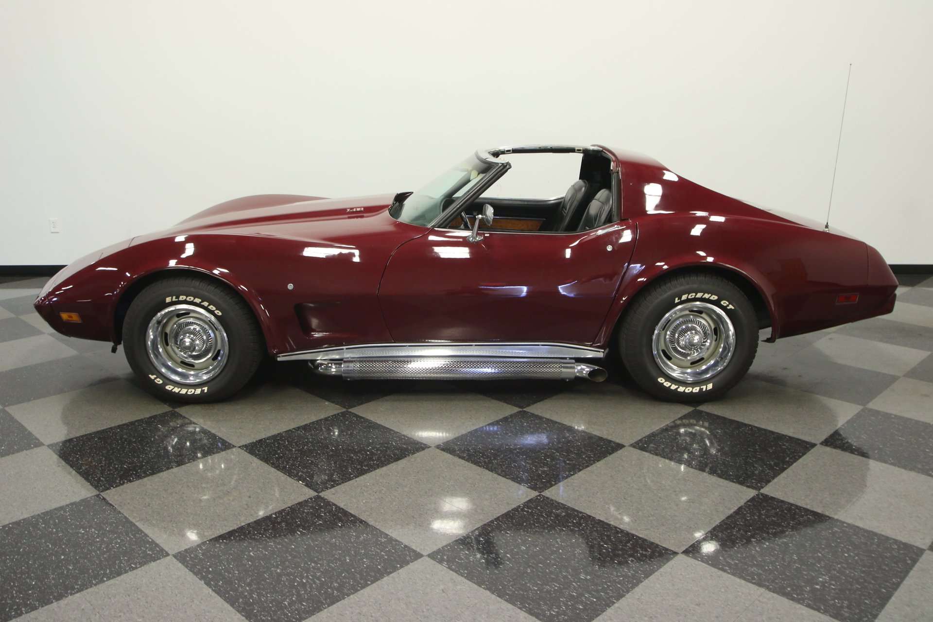 1977 Corvette