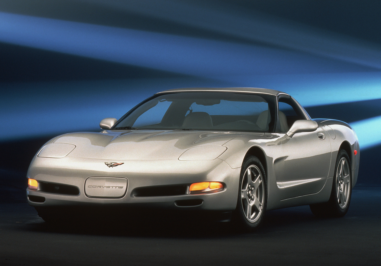 1997 COrvette
