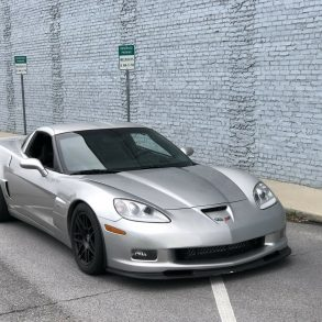 2007 Corvette Z06 for sale