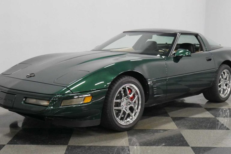 1994 Corvette