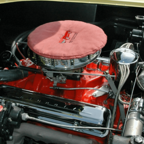 1955 265ci V8 Engine