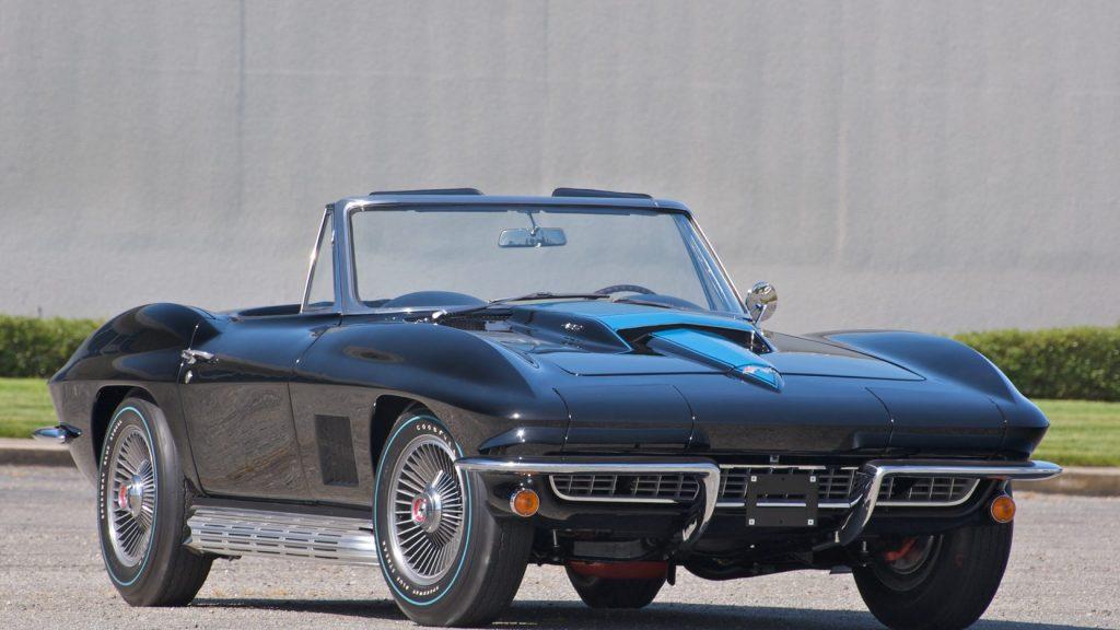 1967 L88 Corvette