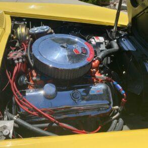 1966 7.0L V8 Engine