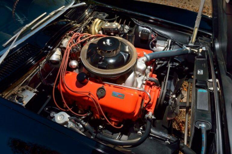 1967 L88 Engine