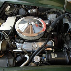 1970 454Ci Engine