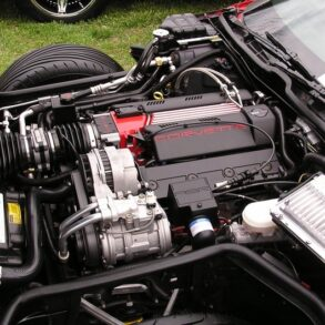 1992 LT1 Engine