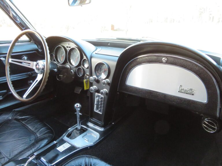1967 Corvette C2 for sale