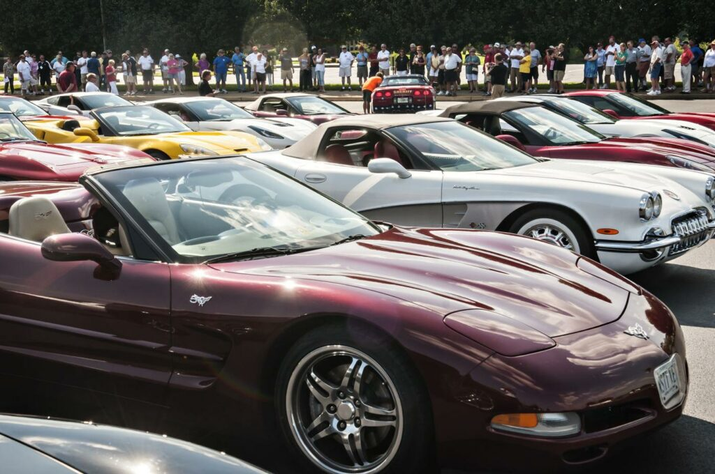 Old, new, base model or one-of-a-kind custom, Corvettes and their owners make up a special community that should always focus on inclusion. The best part of owning a Corvette is being part of that brotherhood.